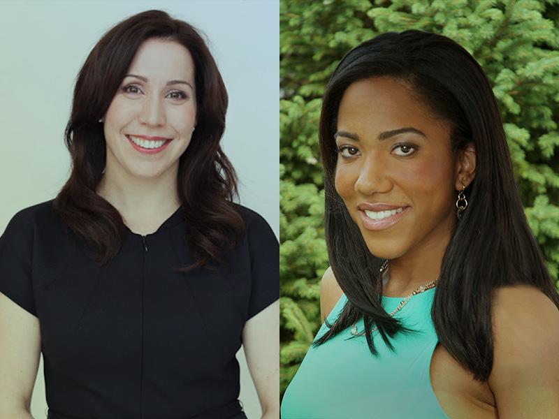In2Summit: Lauren Wilson, Kelly Parisi Take On Diversity & Innovation