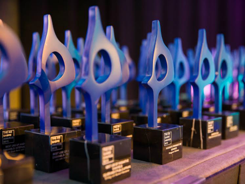 The 2016 Insight + Innovation SABRE Awards North America Shortlist