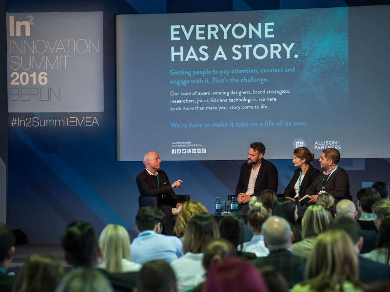 5 Things We Learned At The 2016 EMEA In2Summit In Berlin