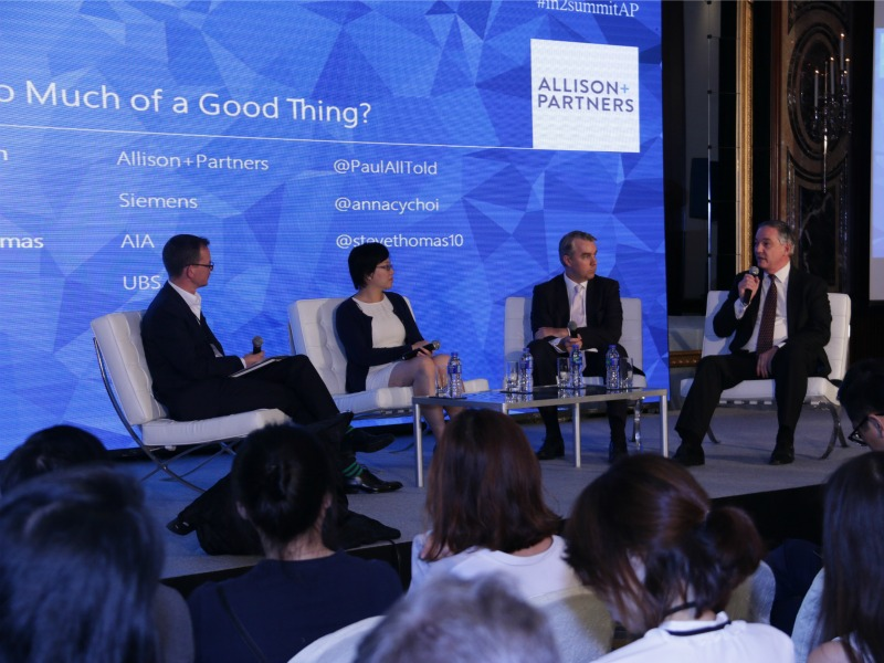 In2Summit A-P: PR Industry Must Move Beyond Vanity Metrics