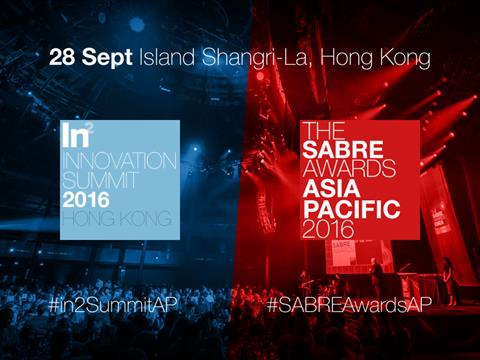 2016 Asia-Pacific In2 Innovation Summit To Take Place 28 September In HK
