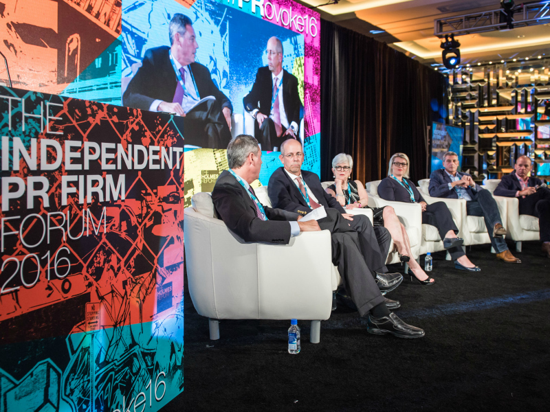 "PRovoke16: ""Numbers Matter"" For PR Firms Looking To Sell"