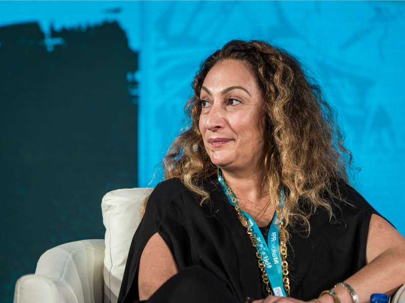 PRovoke16: UN Foundation's Zain Habboo On Fear Vs Agility