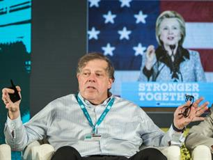 Video: Mark Penn On What Brands Can Learn From Political Campaigns