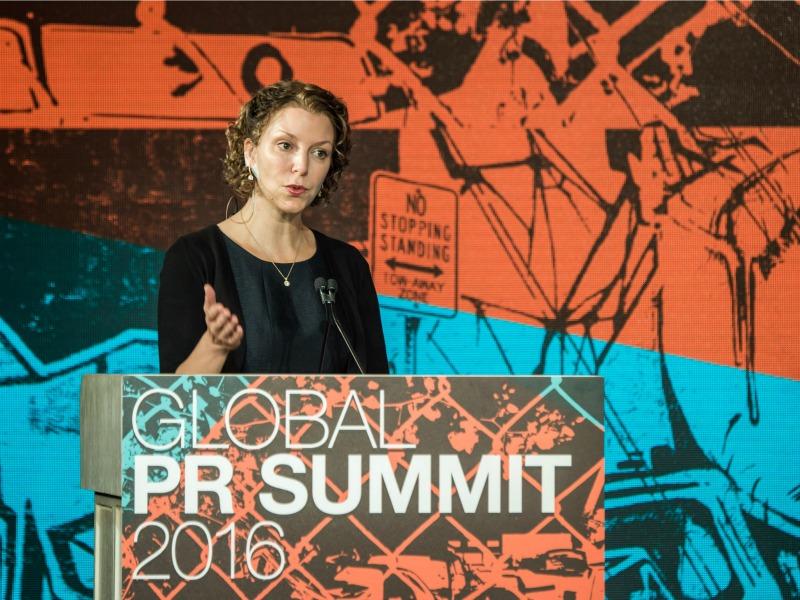 PRovoke16: Reimagining Storytelling With Frontline's Raney Aronson-Rath