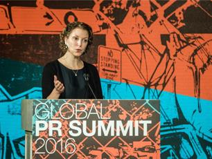 PRovoke16: Reimagining Storytelling With Frontline's Raney Aronson-Rath