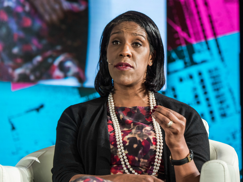 PRovoke16: 'We Live In A White, Male Patriarchal Society'