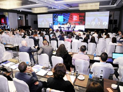 In Pictures: 2017 In2Summit Asia-Pacific