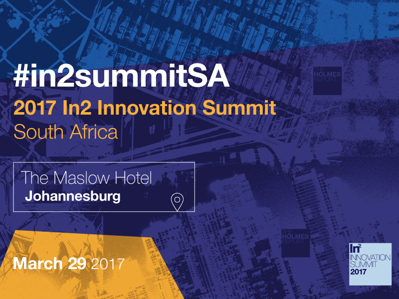 Mail & Guardian Editor Joins Microsoft, Sasol And FlySafair On In2Summit Africa Lineup