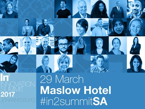 Mercedes-Benz, Sanlam, Microsoft Marketers Join In2Summit Africa Lineup