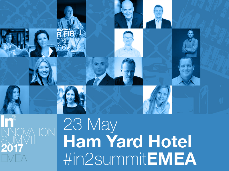 HSBC, John Lewis, FT Join EMEA In2Summit Lineup In London On 23 May
