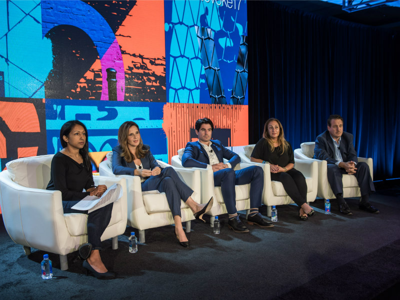 Diversity And Talent Take Center Stage At PRovoke17