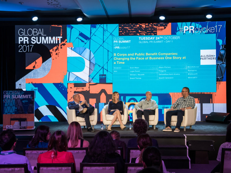Provoke17: Consumer Consciousness Driving Brands' Social Purpose