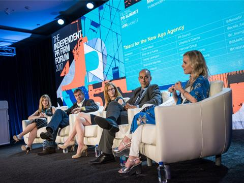 Video: #PRovoke17 Independent PR Firm Forum Highlights