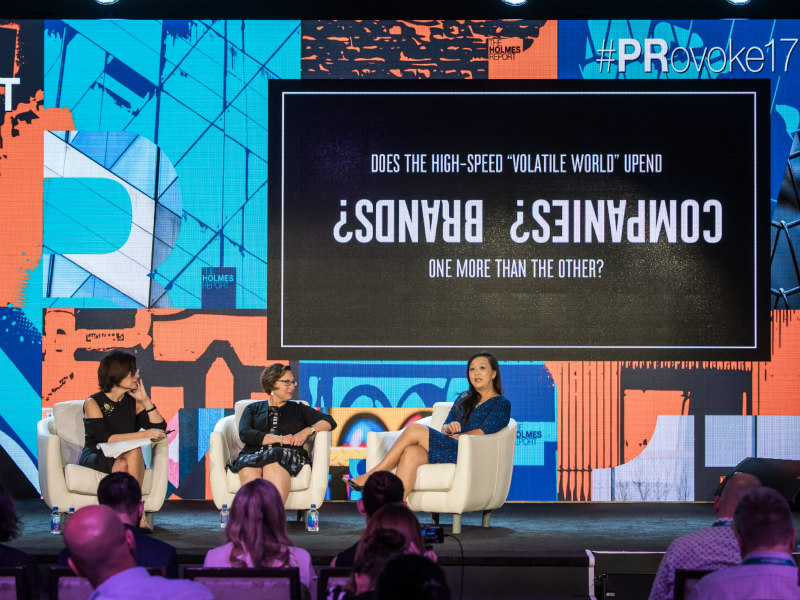 PRovoke17: How Do Brands Remain Relevant Amid Today's Culture Wars?