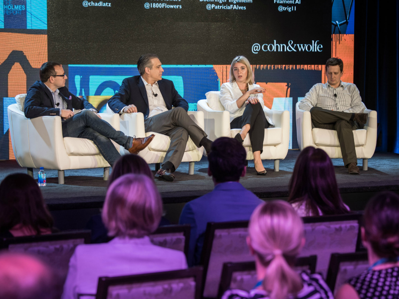 PRovoke17: 'The Next-Gen Is Conversational Commerce'