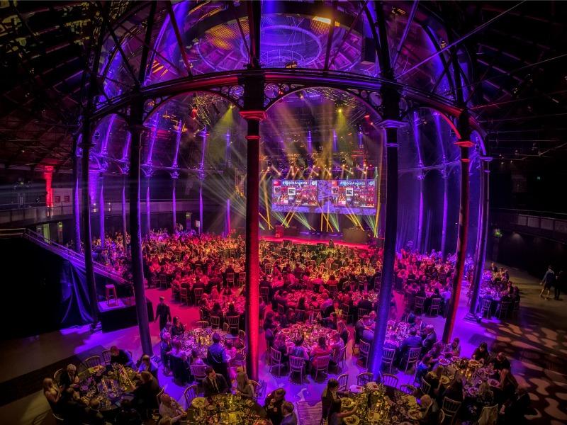 Ogilvy Germany's 'Mein Kampf' Campaign Wins Platinum At 2017 EMEA SABRE Awards