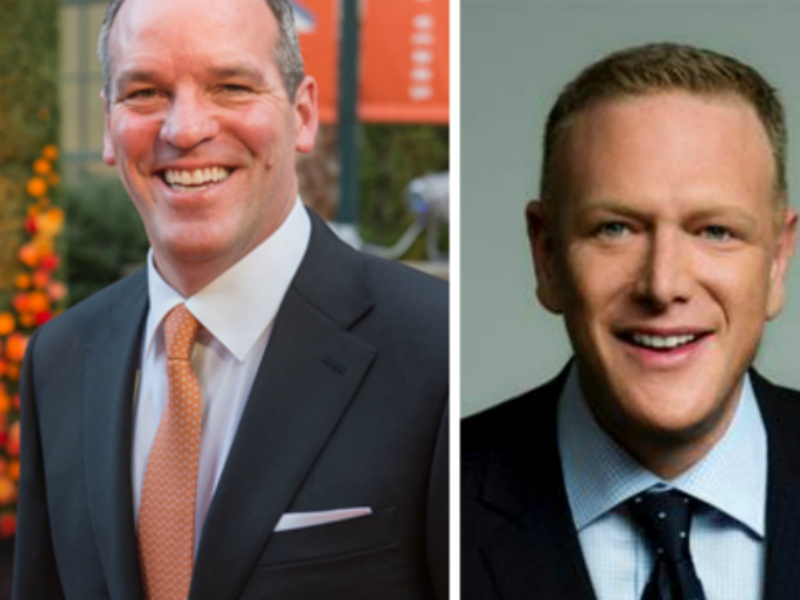 United's Jim Olson, ConAgra's Jon Harris Discuss Corporate Reputation At In2Summit Next Week