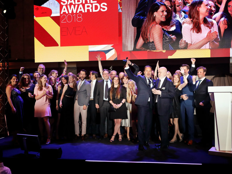 H+K Strategies Wins 2018 Pan-EMEA Consultancy Of The Year