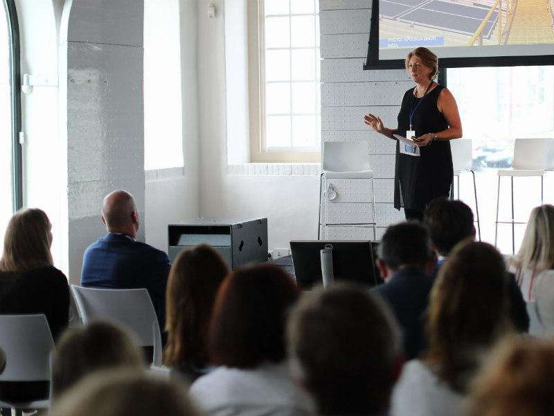 'Purpose Is Not Lipstick' — Sue Garrard Breaks Down Unilever Strategy