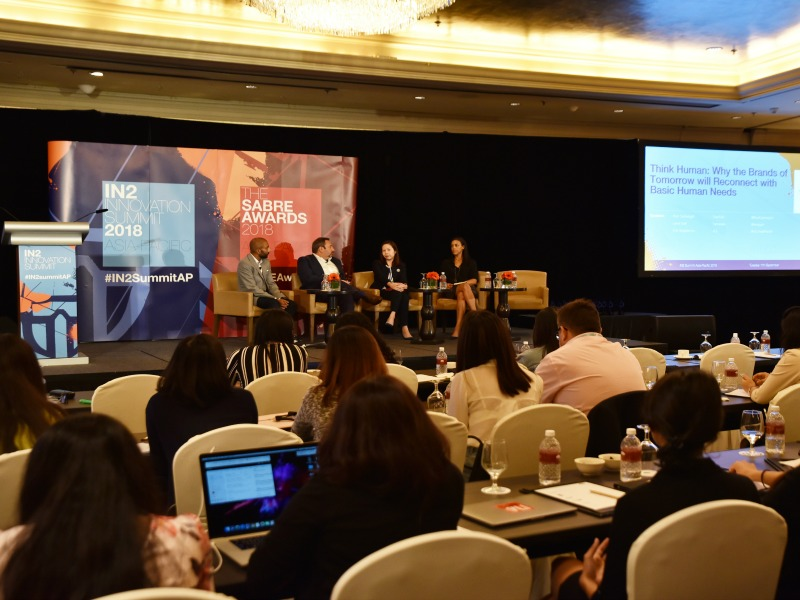 IN2Summit Asia-Pacific: 'Every Brand Has The Potential To Do It Brilliantly'