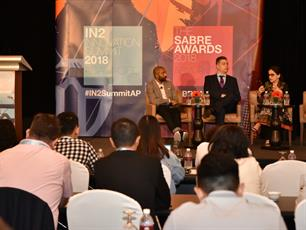 IN2Summit Asia-Pacific: How PR People Can Use Data To Crack The C-Suite