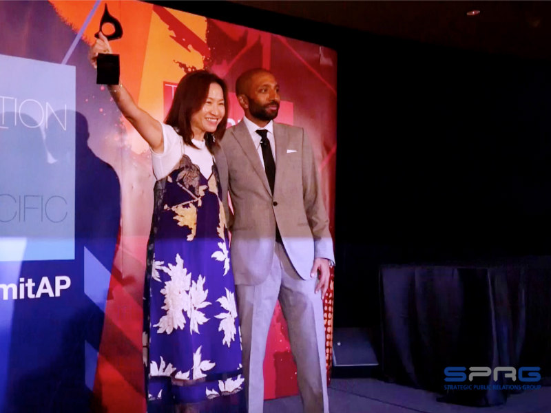 Video: Asia-Pacific In2Summit & SABRE Awards 2018 Highlights