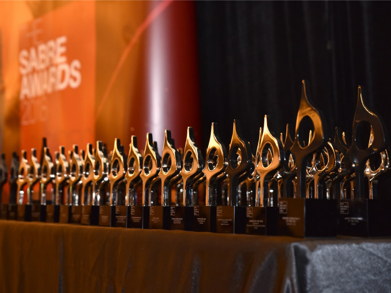 37 African SABRE Winners Announced; Ogilvy Leads With Eight