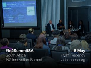 Vodacom Brand Chief To Headline 2018 In2Summit Africa On May 8