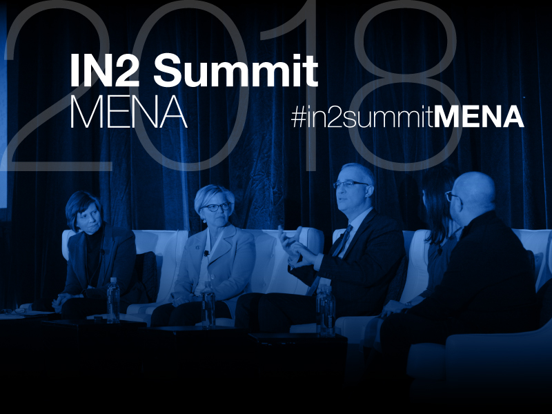 Inaugural Middle East In2Summit To Focus On Trust, Social Change & More