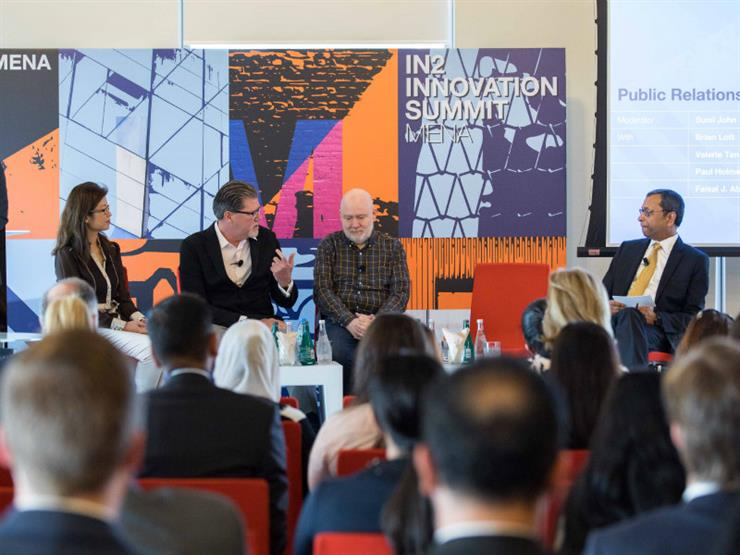 In2Summit MENA: 'Truth Is Under Threat And This Industry Has To Defend It.'