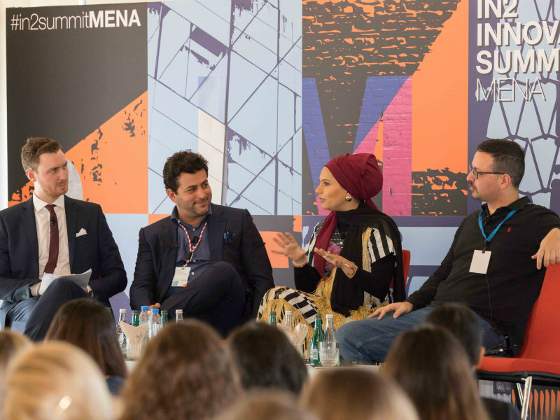 In2Summit MENA: Content Creators & Brands Must Prioritise Honesty