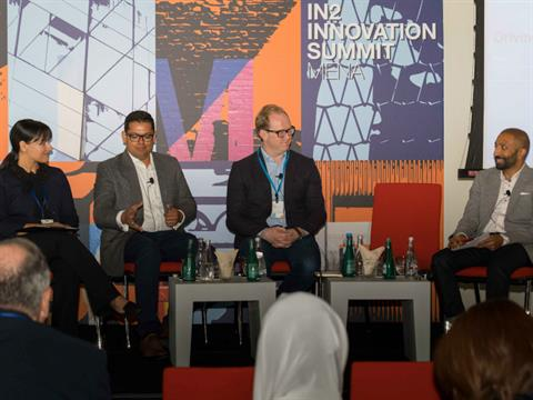 In2Summit MENA: Driving A Culture Of Innovation