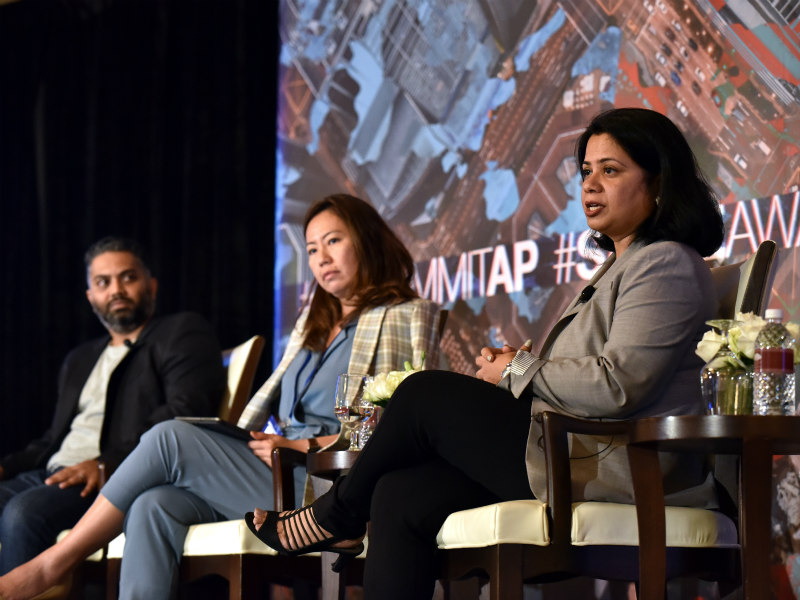 IN2Summit Asia-Pacific: 'You Have To Commoditise Reputation'