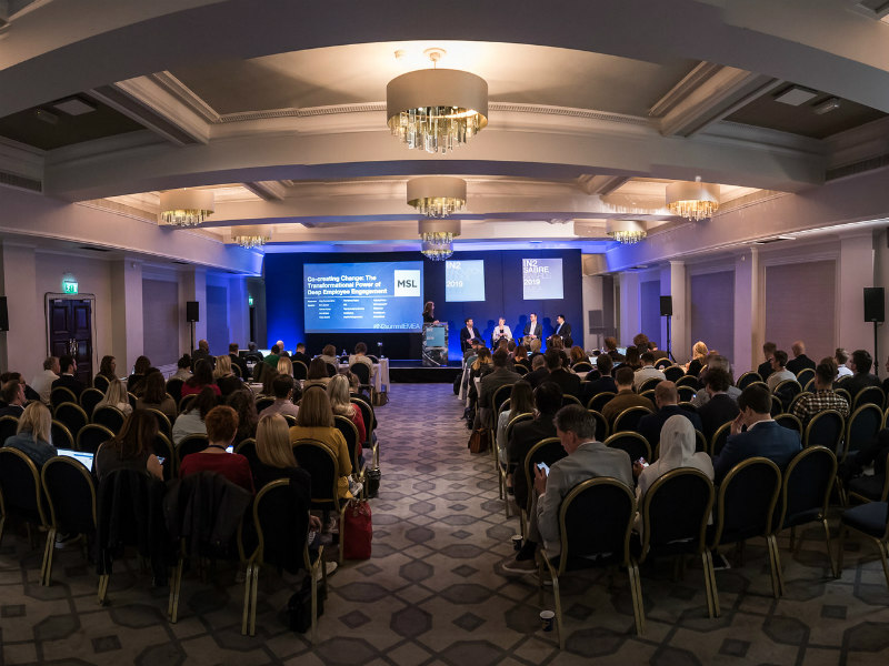In Pictures: 2019 In2Summit EMEA