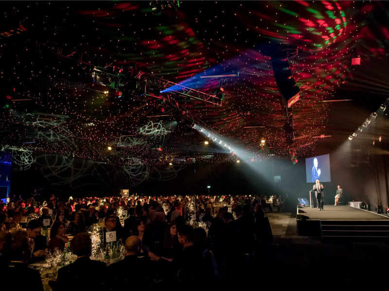 In Pictures: 2019 SABRE Awards EMEA