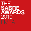 EMEA IN2Summit & SABRE Awards 2019