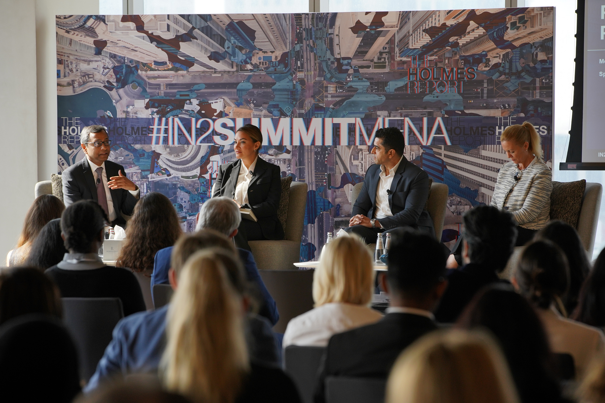 In Pictures: 2019 IN2Summit MENA