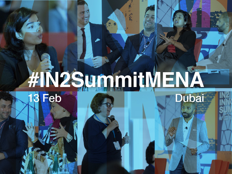 IN2Summit MENA To Explore Whether PR Can Lead Integration