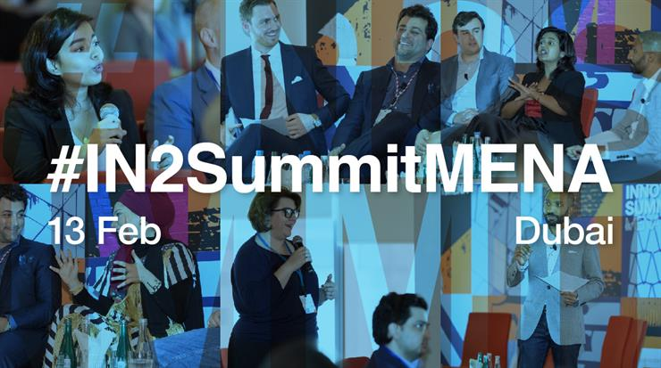 IN2Summit MENA 2019