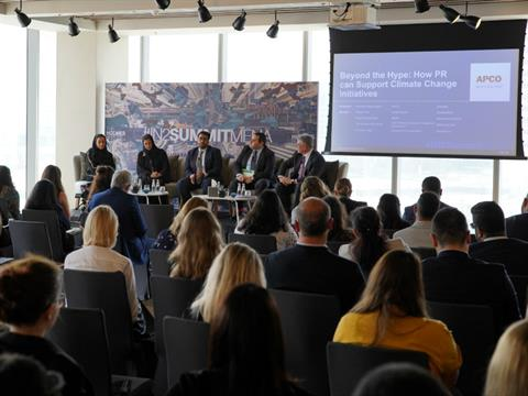 Climate Change Is About Economics, Not CSR: IN2Summit MENA