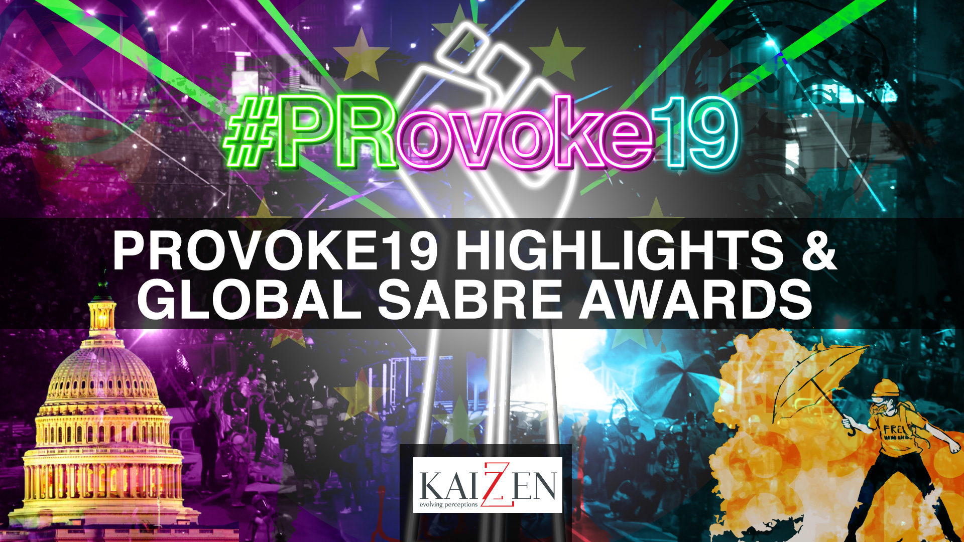 Video: PRovoke19 Highlights Reel