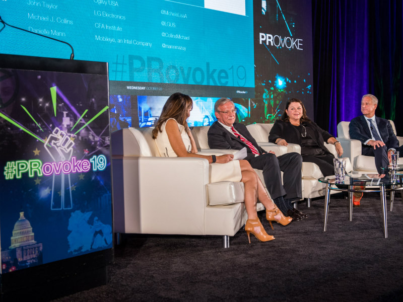 PRovoke19: 'PR Used To Be The Afterthought'