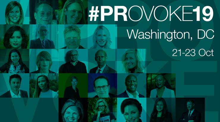 PRovoke19: Global PR Summit