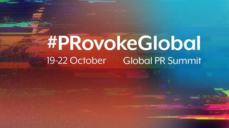 PRovokeGlobal PR Summit 2020