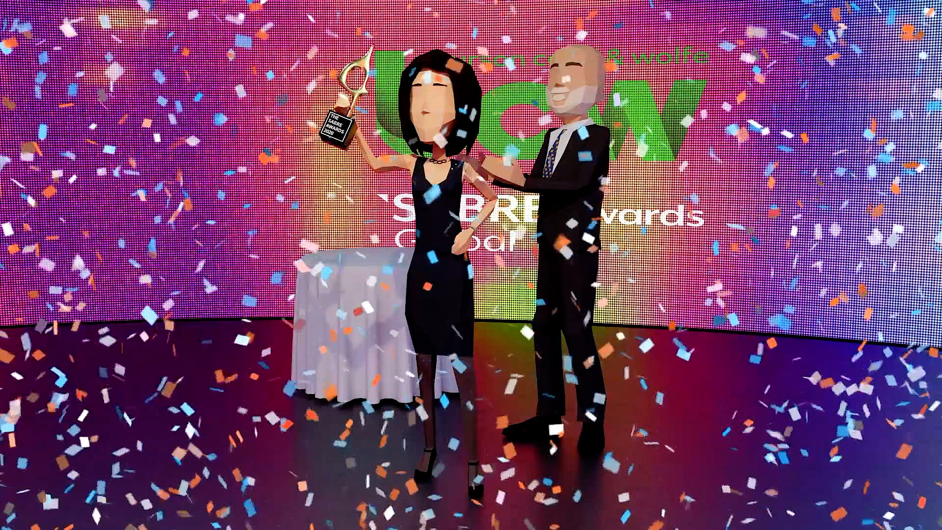 BCW Named Global Agency Of The Year 2020