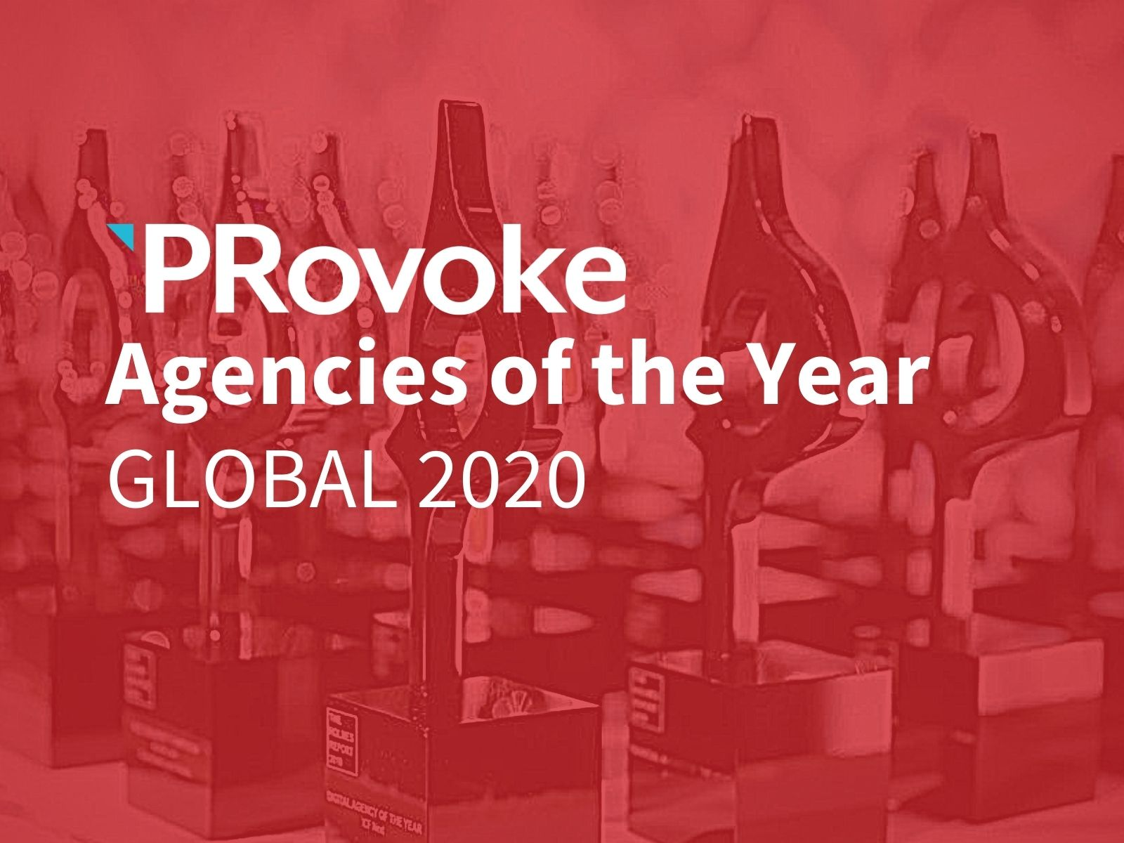 PRovoke Unveils 2020 Global Agency Of The Year Finalists
