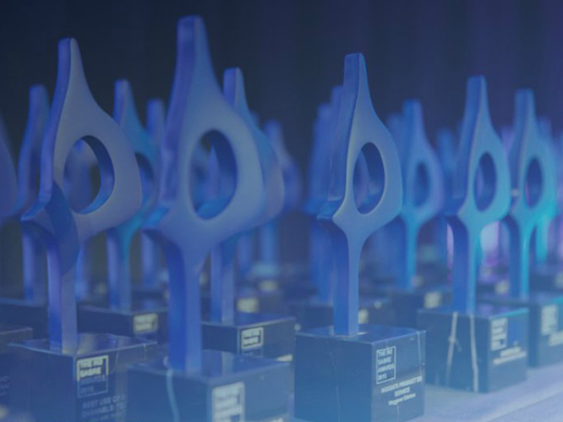 Call For Entries: Innovation SABRE Awards — North America 2021