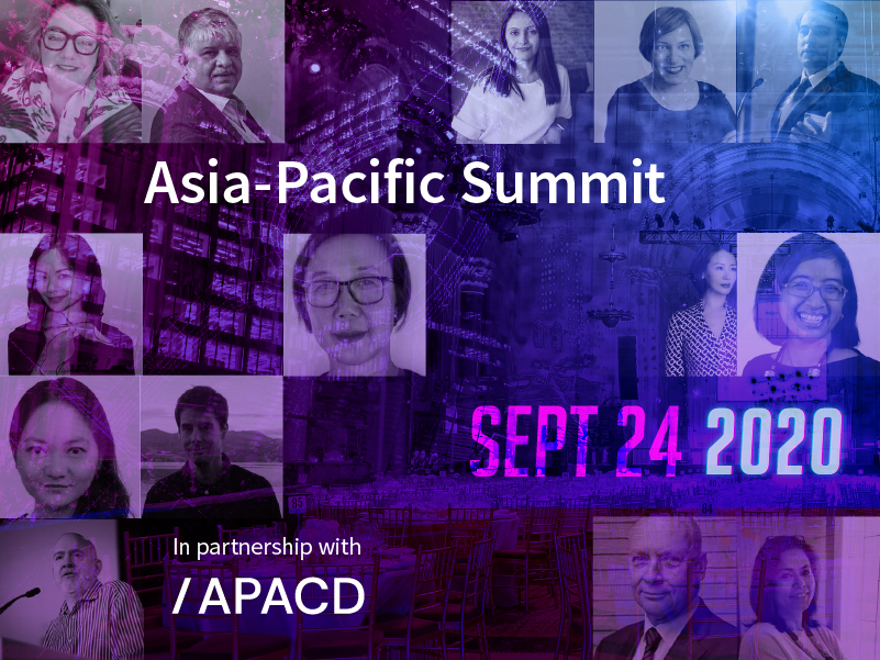 PRovoke Asia-Pacific Summit To Examine Resilience & Transformation In 2020
