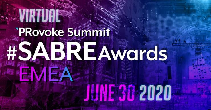 EMEA Summit & SABRE Awards